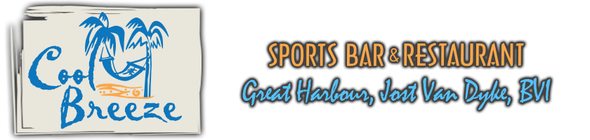 Cool Breeze Sports Bar & Restaurant
